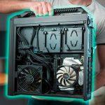 Come assemblare un PC mini itx nel 2019
