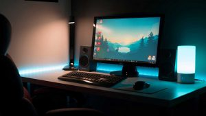 Creare una Postazione da gaming, ufficio e video editing