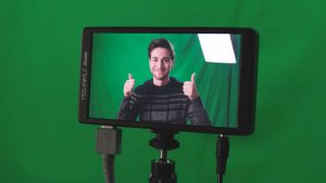 Ecco il Green Screen fai da te per un Chroma Key PERFETTO – Tutorial