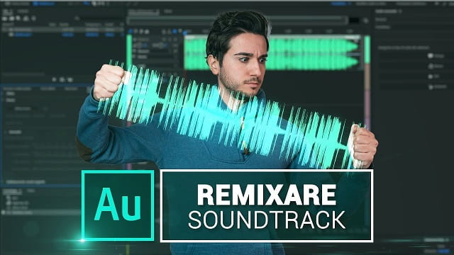 Adobe Audition Tutorial ITA